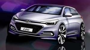 Neuer Hyundai i20
