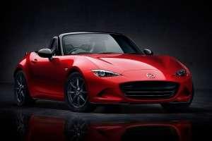 Der neue Mazda MX-5