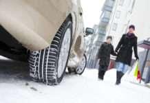 Zeit für den Wechsel auf Winterreifen. Foto: Auto-Medienportal.Net/Nokian