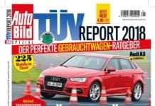 TÜV Report 2018