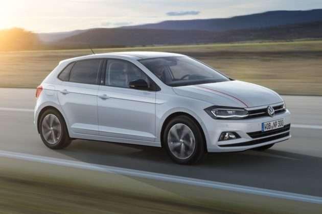 VW Polo 1.0 TSI Beats