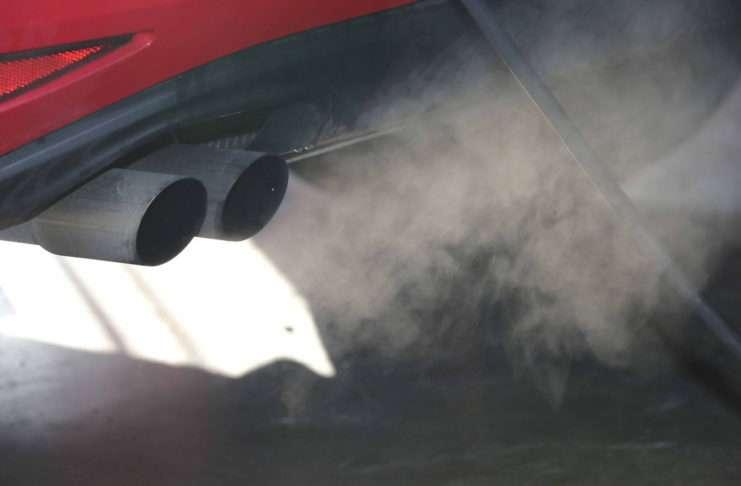 Luftreinhaltung auch ohne Diesel-Fahrverbote möglich. Foto: ADAC